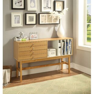 Kidsgrove Console Table by Wrought Studio