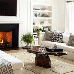Living Room Decorating Ideas | Wayfair