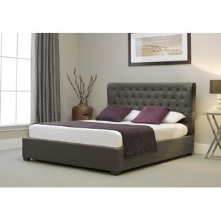 Fritsche Upholstered Ottoman Bed By Ophelia & Co.