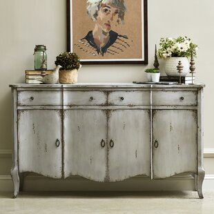 Bremner Credenza by Ophelia & Co.
