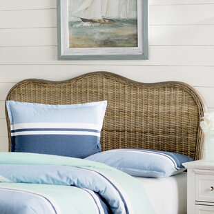 Greenlaw Panel Headboard by Beachcrest Home