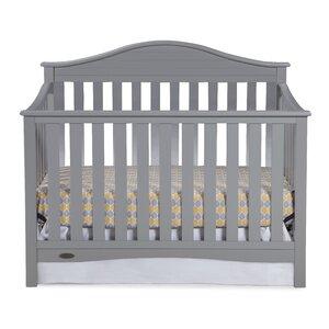 Harbor Lights 4-in-1 Convertible Crib