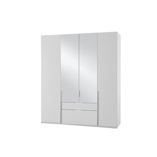 New York A 4 Door Wardrobe By Wimex