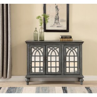 Jase 3 Door Media Credenza by Ophelia & Co.