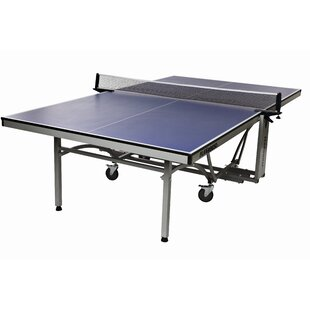 FlagHouse Premier I Playback Table Tennis Table By FlagHouse