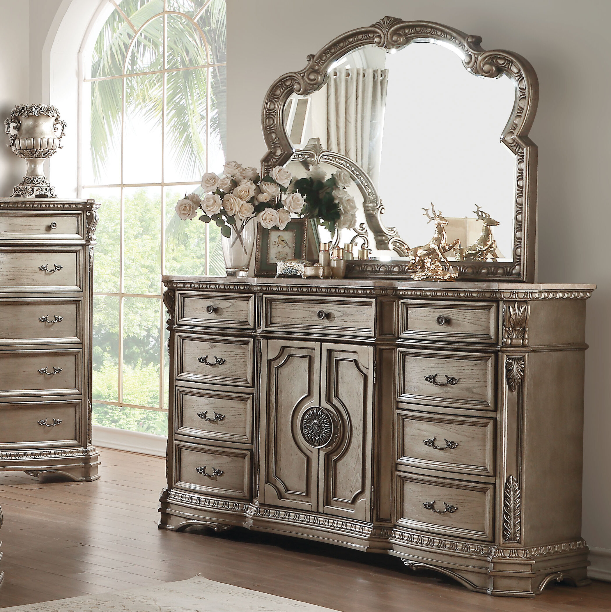 9 Combo Dressers Chests You Ll Love In 2021 Wayfair