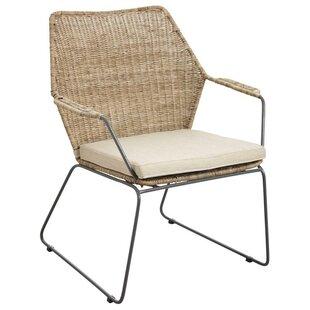 Goodner Armchair By Mercury Row