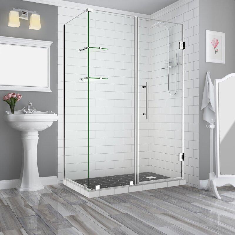 ETL Shower Spa 2000