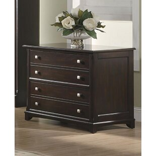 Tamra 2-Drawer Lateral Filing Cabinet