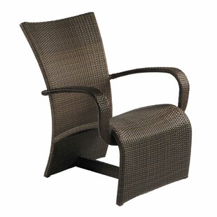 Summer Classics Halo Patio Chair (Set of 2)