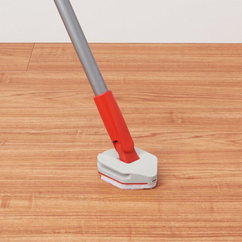 Oxo Good Grips Floor Duster Wayfair