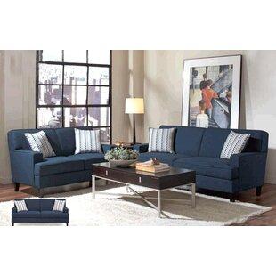 Donegan Configurable Living Room Set