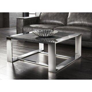 Aranda Coffee Table by Everly Quinn SKU:CA124137 Check Price