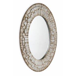 Bungalow Rose Orinda Wall Mirror