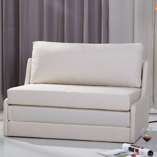 Sabine Sleeper Loveseat by Zipcode Design