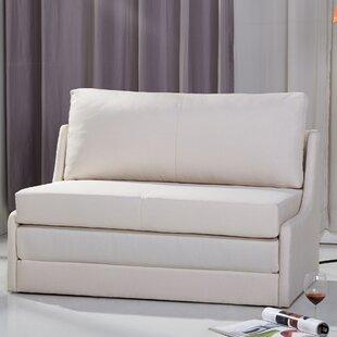 Sabine Sleeper Loveseat by Zipcode Design