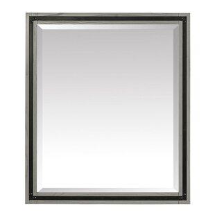 Best Price Hance Bathroom/Vanity Mirror ByOrren Ellis