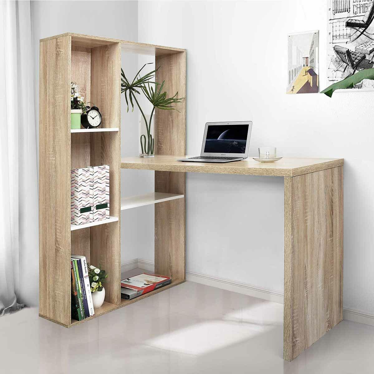 Incredible Artifore L Shape Desk Inzonedesignstudio Interior Chair Design Inzonedesignstudiocom