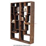 Wagoner Bookshelf by Sarreid Ltd