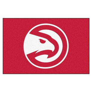 NBA - Atlanta Hawks Starter Doormat ByFANMATS