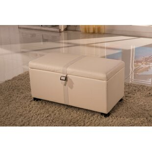 NOYA USA Classic Storage Bench
