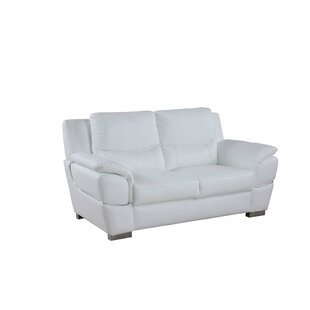 Henton Luxury Upholstered Living Room Loveseat by Latitude Run