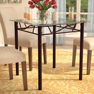 Bolling 5 Piece Dining Set Charlton Home