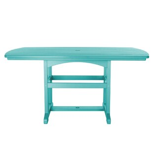 Millwood Pines Gebo Dining Table