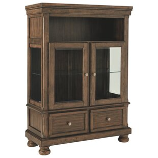 Rochon China Cabinet