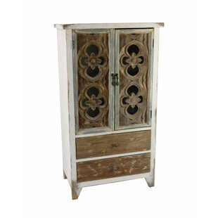 Laivai 2 Door Accent Cabinet by Ophelia & Co.