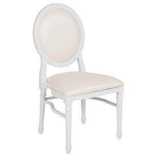 Cutler Upholstered Dining Chair Rosdorf Park