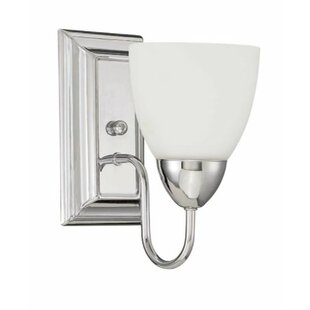 Treder Armed Sconce by Winston..