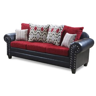 Affordable Nathans Sofa by Winston Porter Reviews (2019) & Buyer's Guide