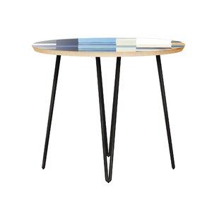 Brayden Studio Laken End Table