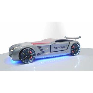 SIA Modern Design RoadStar Race Car Bed
