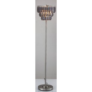 Price Check Gilman 60 Floor Lamp By Mercer41