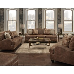 Affordable Price Cainsville Configurable Living Room Set by Greyleigh Reviews (2019) & Buyer's Guide