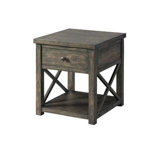 Simeon End Table