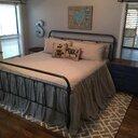 Kingstown Home Laroche Panel Bed Reviews Wayfair
