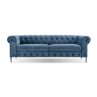House Of Hampton Kogut Chesterfield Sofa Reviews Wayfair