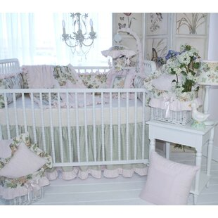 Gaye 3 Piece Crib Bedding Set ByHarriet Bee