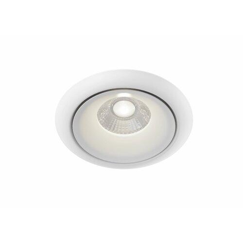 Diesel LED Recessed Lighting Kit Symple Stuff Finish: White