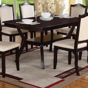 Winston Porter Wegman Dining Table