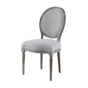 Barkhamsted Dining Chair by Ophelia & Co.