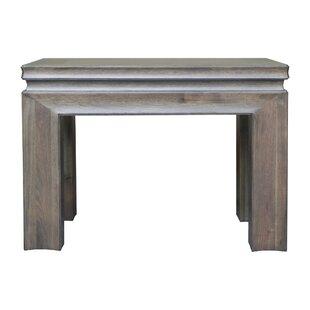 Aptos End Table