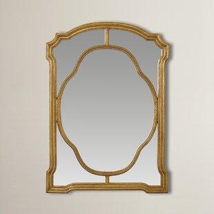 House of Hampton Accent Mirror