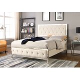 Oldbury Upholstered Standard Bed by Everly Quinn