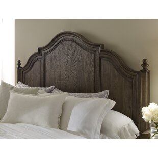 Lark Manor Ornithogale Panel Headboard