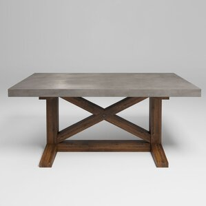 Voigt Dining Table by Gracie Oaks