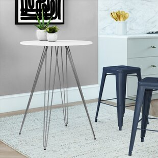 Oxnard Counter Height Dining Table by Wade Logan